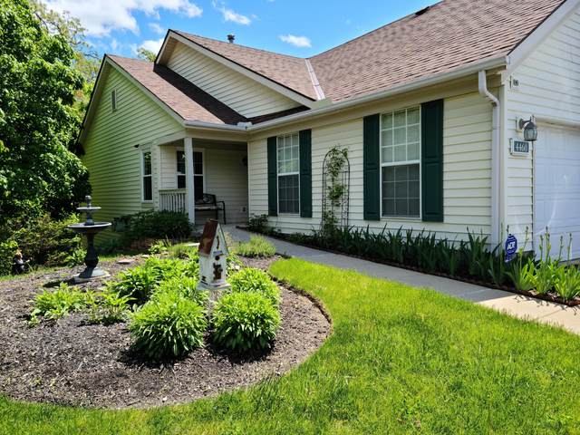4460 White Leaf Way, Columbus, OH 43228 (MLS #221015748) :: Exp Realty