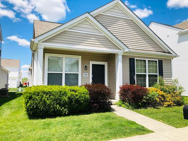 1995 Dumont Street, Newark, OH 43055 (MLS #221015750) :: The Jeff and Neal Team   Nth Degree Realty