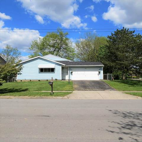 2410 Red Rock Boulevard, Grove City, OH 43123 (MLS #221015769) :: Susanne Casey & Associates