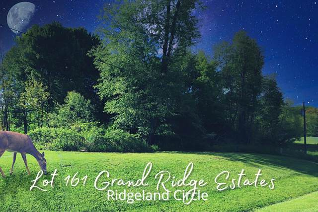 0 Ridgeland Circle Lot #161 Grand , Howard, OH 43028 (MLS #221015787) :: The Jeff and Neal Team | Nth Degree Realty