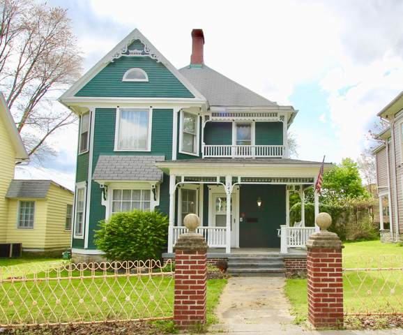243 S State Street, Marion, OH 43302 (MLS #221015797) :: The Jeff and Neal Team | Nth Degree Realty
