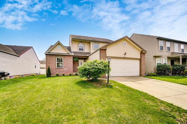 5689 Earnings Drive, Columbus, OH 43232 (MLS #221015800) :: The Jeff and Neal Team | Nth Degree Realty