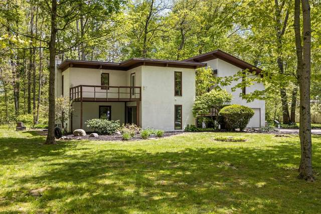 2678 Tally Ho Drive, Blacklick, OH 43004 (MLS #221015811) :: The Jeff and Neal Team | Nth Degree Realty