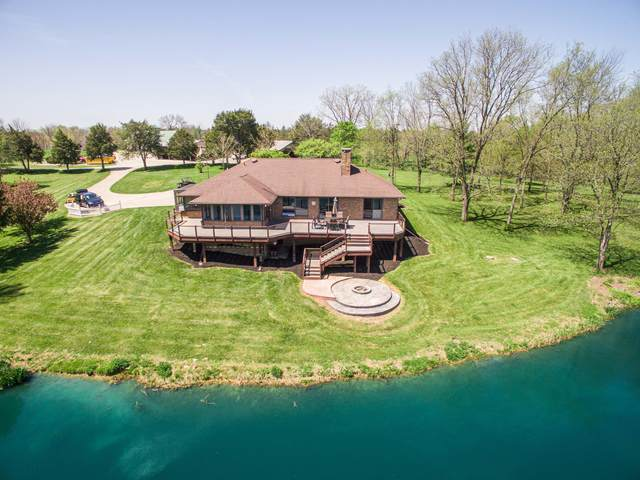 4070 Tradersville-Brighton Road, London, OH 43140 (MLS #221015829) :: Susanne Casey & Associates