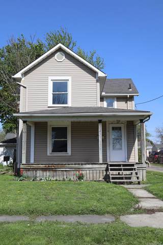 630 Mary Street, Marion, OH 43302 (MLS #221015834) :: The Jeff and Neal Team | Nth Degree Realty