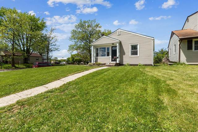 3577 Beulah Road, Columbus, OH 43224 (MLS #221015835) :: The Jeff and Neal Team | Nth Degree Realty