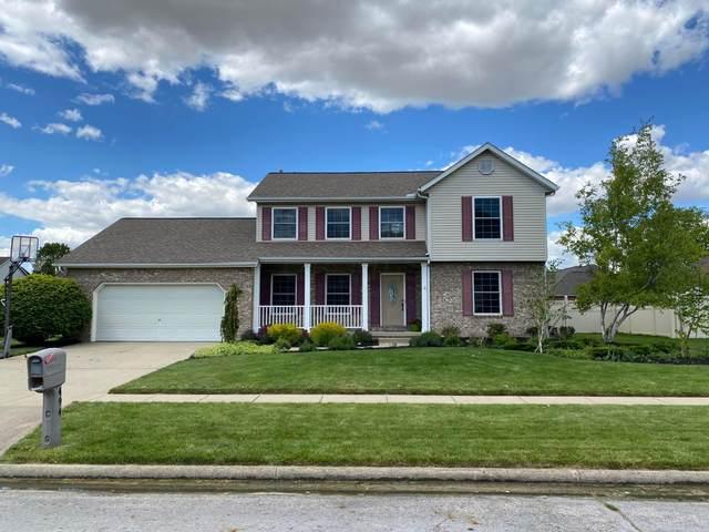 494 Buckley Drive, Circleville, OH 43113 (MLS #221015844) :: Susanne Casey & Associates