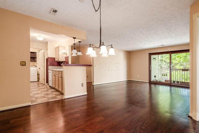 2317 Vicente Court #205, Columbus, OH 43235 (MLS #221015853) :: The Willcut Group