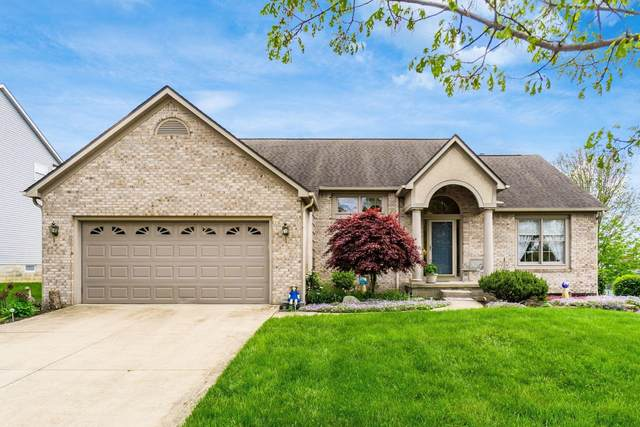 1570 Autumn Drive, Lancaster, OH 43130 (MLS #221015859) :: Greg & Desiree Goodrich | Brokered by Exp