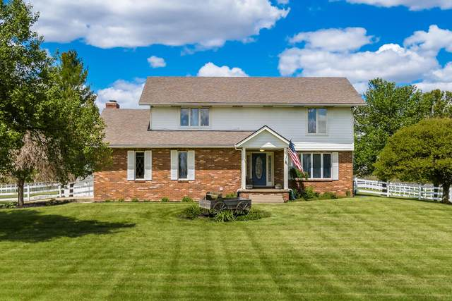 1320 Old Springfield Road, London, OH 43140 (MLS #221015868) :: Susanne Casey & Associates