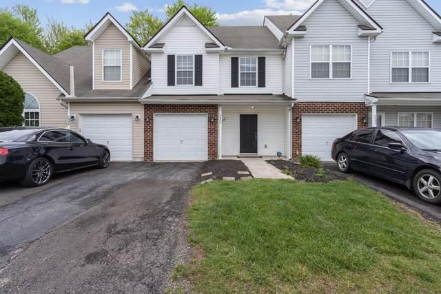 8430 Diversey Loop #502, Blacklick, OH 43004 (MLS #221015895) :: Jamie Maze Real Estate Group