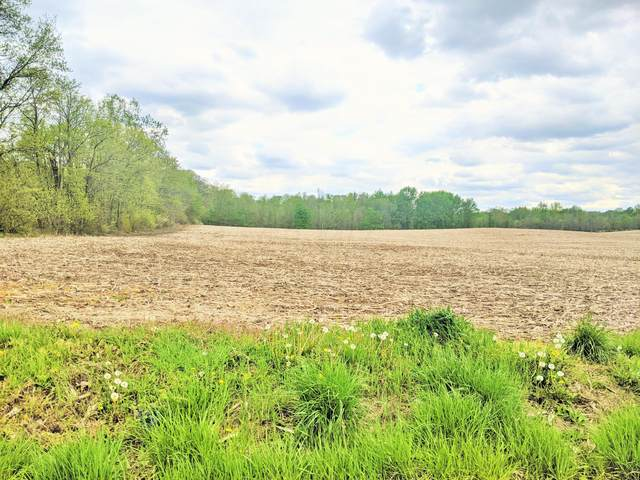 0 Township Road 183, Cardington, OH 43315 (MLS #221015897) :: LifePoint Real Estate