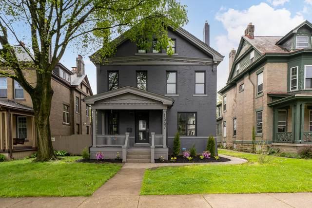 1567 E Long Street, Columbus, OH 43203 (MLS #221015910) :: The Raines Group