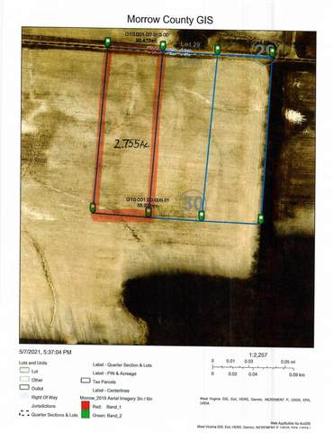 0 Township Road 183, Cardington, OH 43315 (MLS #221015925) :: LifePoint Real Estate