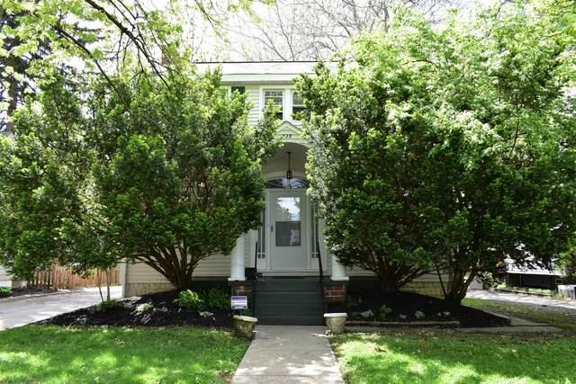 735 Euclaire Avenue, Columbus, OH 43209 (MLS #221015958) :: Susanne Casey & Associates