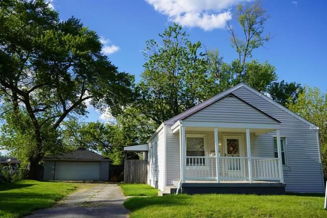 2804 E 6th Avenue, Columbus, OH 43219 (MLS #221015970) :: Signature Real Estate