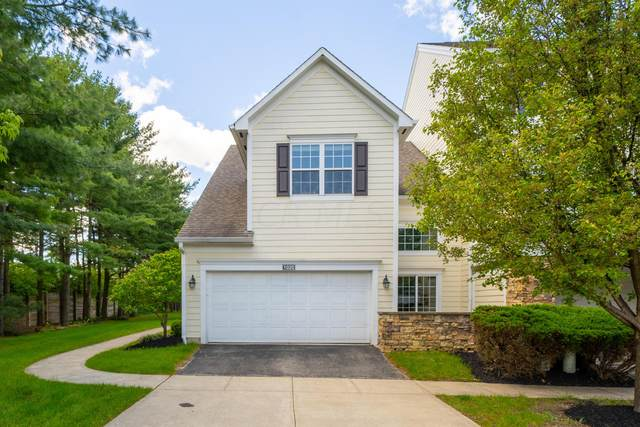 1025 Santana Street, Columbus, OH 43235 (MLS #221015987) :: Jamie Maze Real Estate Group