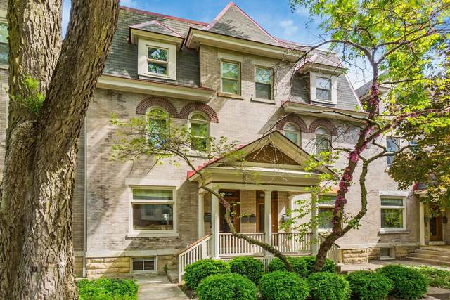 42 Buttles Avenue, Columbus, OH 43215 (MLS #221015991) :: LifePoint Real Estate