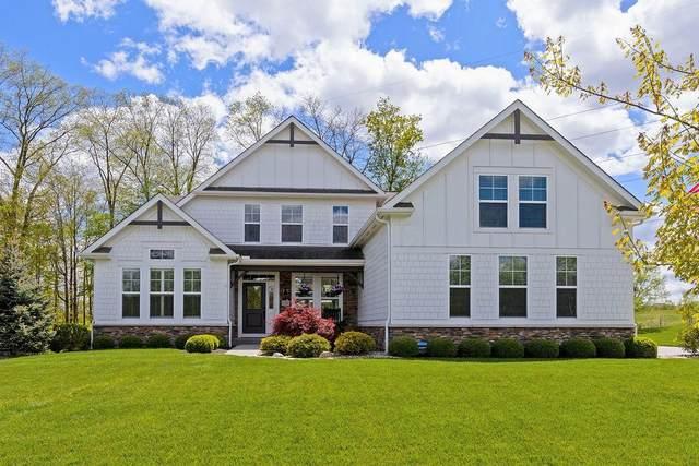 1531 Haverhill Court, Delaware, OH 43015 (MLS #221016008) :: Berkshire Hathaway HomeServices Crager Tobin Real Estate
