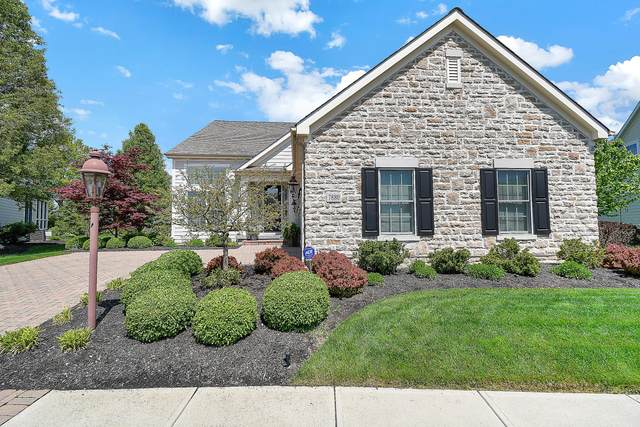 7880 Coldwater Drive, Powell, OH 43065 (MLS #221016042) :: LifePoint Real Estate