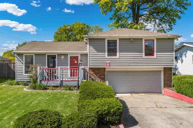 2126 Kilbourne Avenue, Columbus, OH 43229 (MLS #221016047) :: LifePoint Real Estate