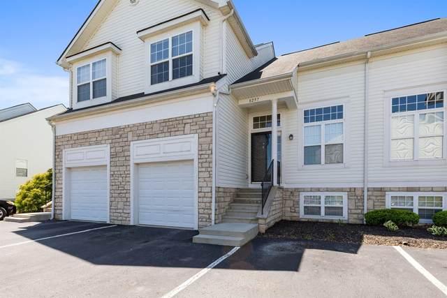 8257 Deering Oaks Drive, Blacklick, OH 43004 (MLS #221016071) :: LifePoint Real Estate