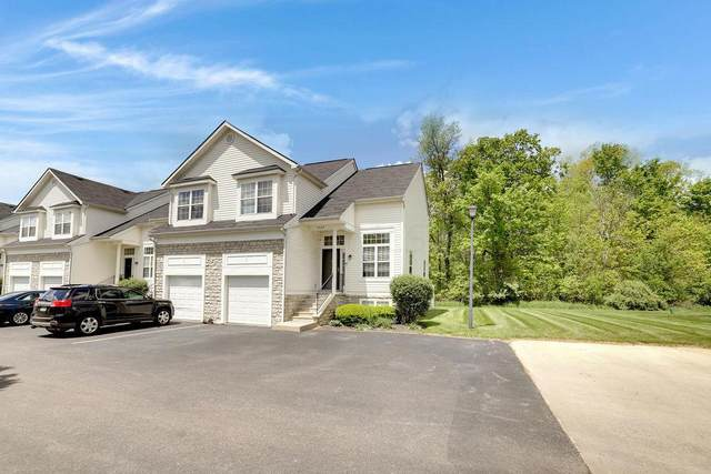 8362 Hickory Overlook, Blacklick, OH 43004 (MLS #221016090) :: LifePoint Real Estate