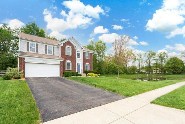 147 Brandy Mill Drive, Etna, OH 43062 (MLS #221016104) :: Core Ohio Realty Advisors