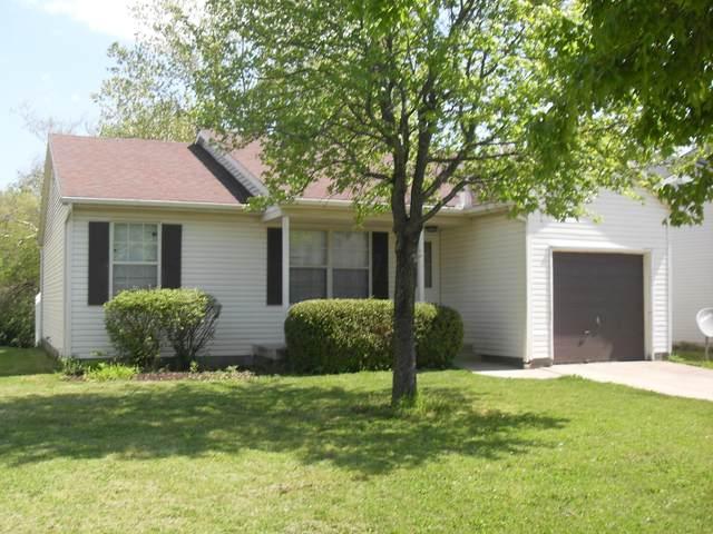 3498 High Creek Drive, Columbus, OH 43223 (MLS #221016134) :: 3 Degrees Realty