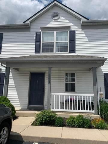 1034 Watkins Glen Court #1034, Marysville, OH 43040 (MLS #221016156) :: Shannon Grimm & Partners Team