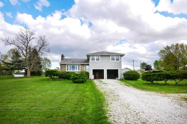 7891 State Route 309, Galion, OH 44833 (MLS #221016162) :: Exp Realty