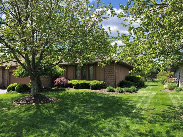9256 Leith Drive, Dublin, OH 43017 (MLS #221016163) :: ERA Real Solutions Realty
