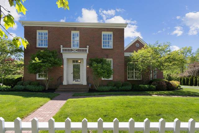 5108 Whyte House Lane, New Albany, OH 43054 (MLS #221016174) :: Sam Miller Team