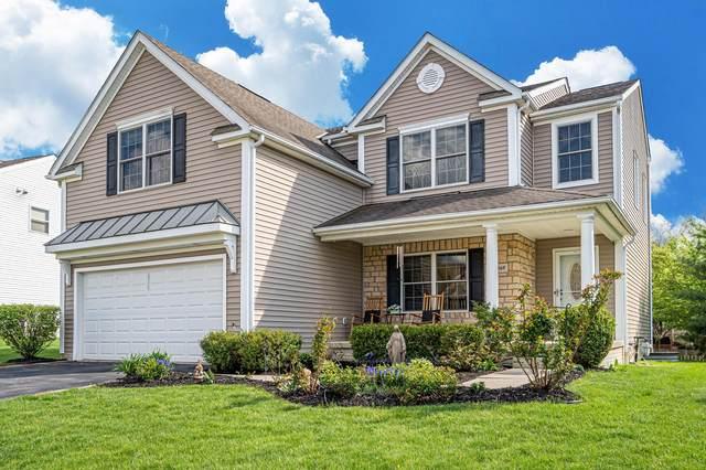 369 Amber Light Circle, Delaware, OH 43015 (MLS #221016176) :: Exp Realty