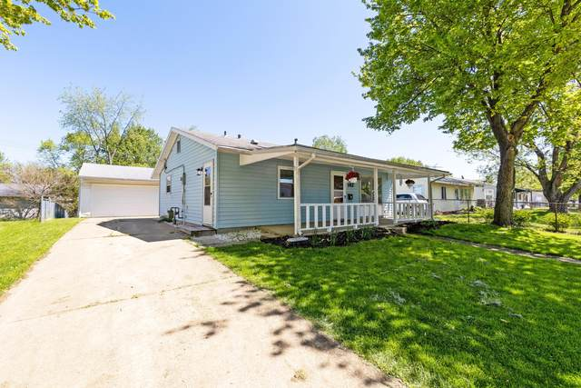 182 Meadow Lane, Johnstown, OH 43031 (MLS #221016185) :: ERA Real Solutions Realty