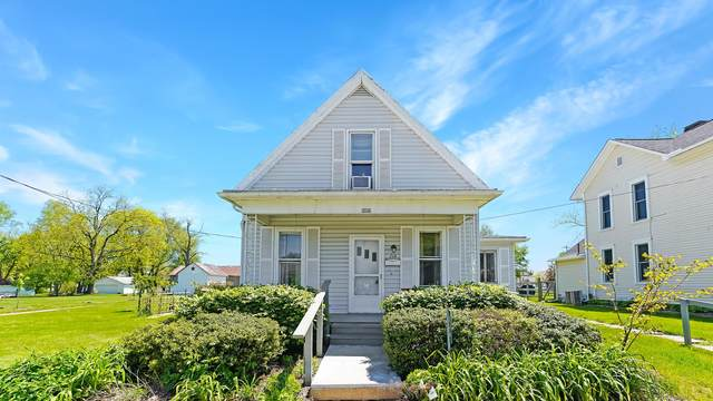 214 N Liberty Street, Baltimore, OH 43105 (MLS #221016194) :: The Jeff and Neal Team | Nth Degree Realty