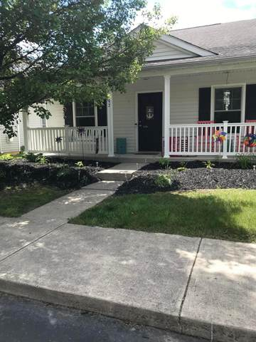 197 Bartlett Street, Delaware, OH 43015 (MLS #221016230) :: The Jeff and Neal Team | Nth Degree Realty