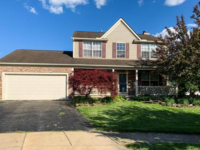544 Ashwyck Court, Pataskala, OH 43062 (MLS #221016235) :: The Gale Group