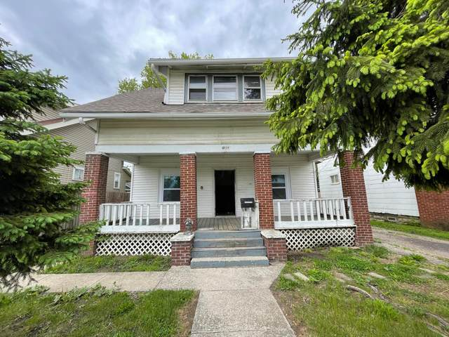 1924 Sullivant Avenue, Columbus, OH 43223 (MLS #221016241) :: Exp Realty