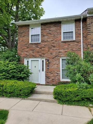 670 Dlyn Street 3-14, Columbus, OH 43228 (MLS #221016269) :: The Tobias Real Estate Group
