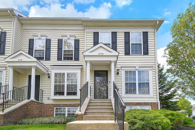 3775 Preserve Crossing Boulevard 23-377, Columbus, OH 43230 (MLS #221016284) :: The Jeff and Neal Team | Nth Degree Realty