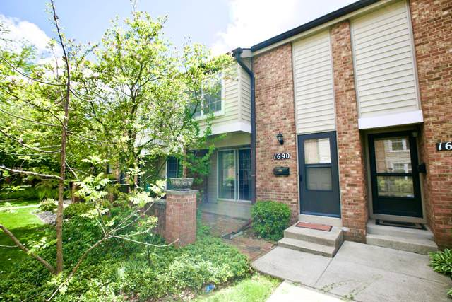 1690 Van Pelt Street, Columbus, OH 43220 (MLS #221016285) :: Susanne Casey & Associates
