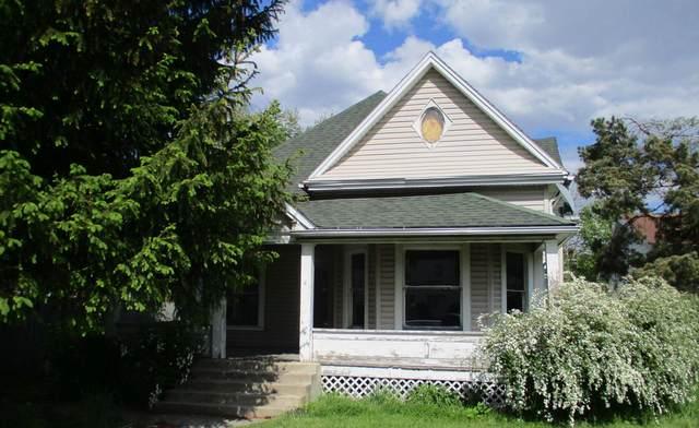 376 Park Boulevard, Marion, OH 43302 (MLS #221016287) :: Susanne Casey & Associates