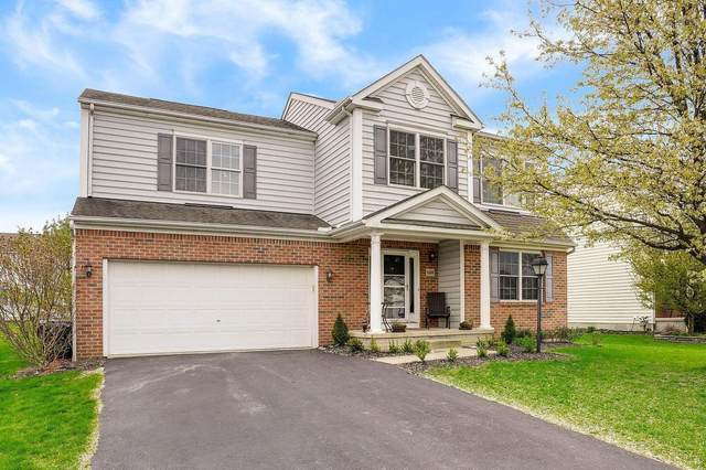1680 Impatiens Way, Lewis Center, OH 43035 (MLS #221016297) :: Ackermann Team