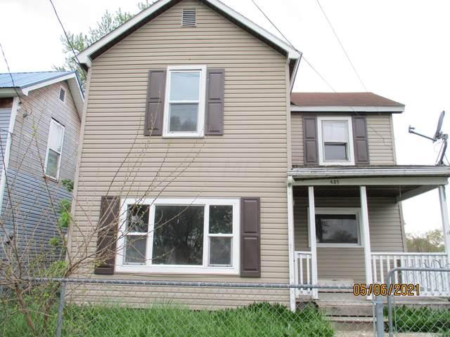 435 Fies Avenue, Marion, OH 43302 (MLS #221016300) :: RE/MAX Metro Plus