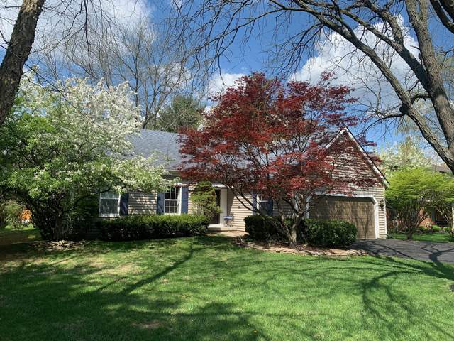 819 Venetian Way, Gahanna, OH 43230 (MLS #221016309) :: The Jeff and Neal Team | Nth Degree Realty