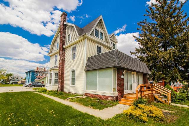 391 S Main Street, Marion, OH 43302 (MLS #221016311) :: The Jeff and Neal Team | Nth Degree Realty