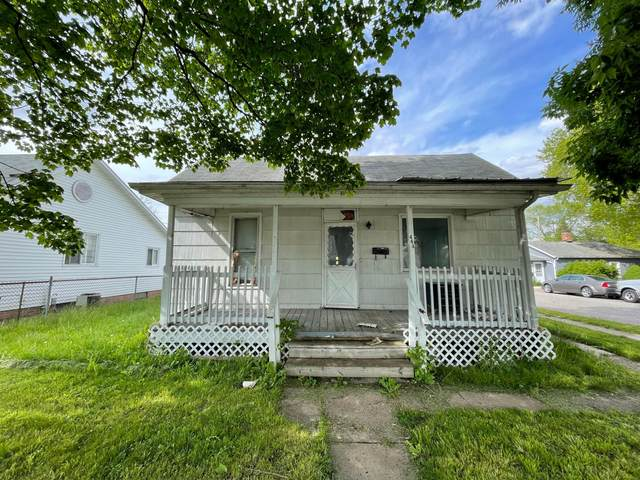 444 E Union Street, Circleville, OH 43113 (MLS #221016317) :: The Jeff and Neal Team | Nth Degree Realty