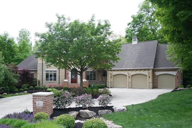 1935 Woodlands Place, Powell, OH 43065 (MLS #221016345) :: Susanne Casey & Associates