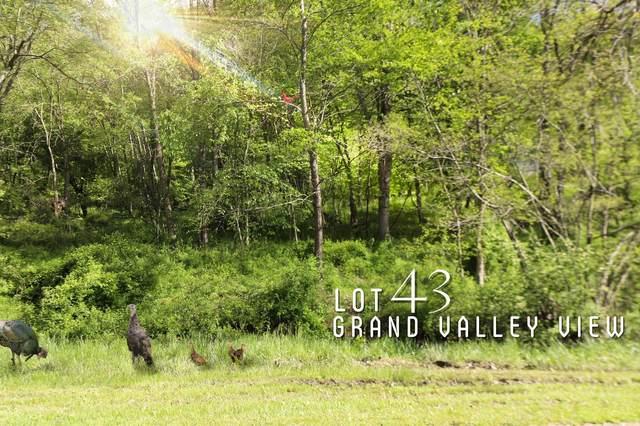 0 Grand Ridge | Road Grand Valley Vi, Howard, OH 43028 (MLS #221016348) :: RE/MAX Metro Plus